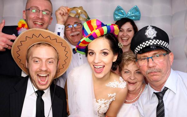 BellaPhotoBox fotobudka na wesele włocławek